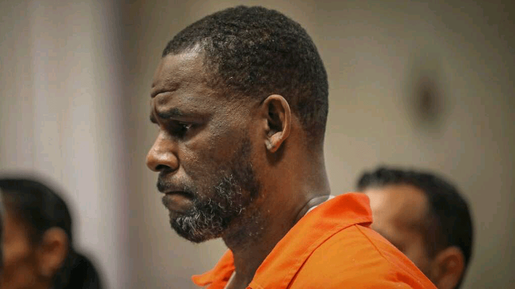 American singer R Kelly to spend decades in Prison