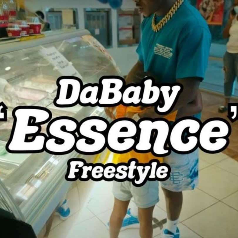 Download DaBaby – Essence (Freestyle)
