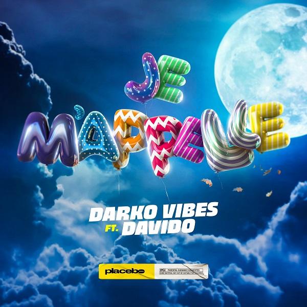 Darko Vibes – Je M'appelle Ft Davido Free Mp3 Download