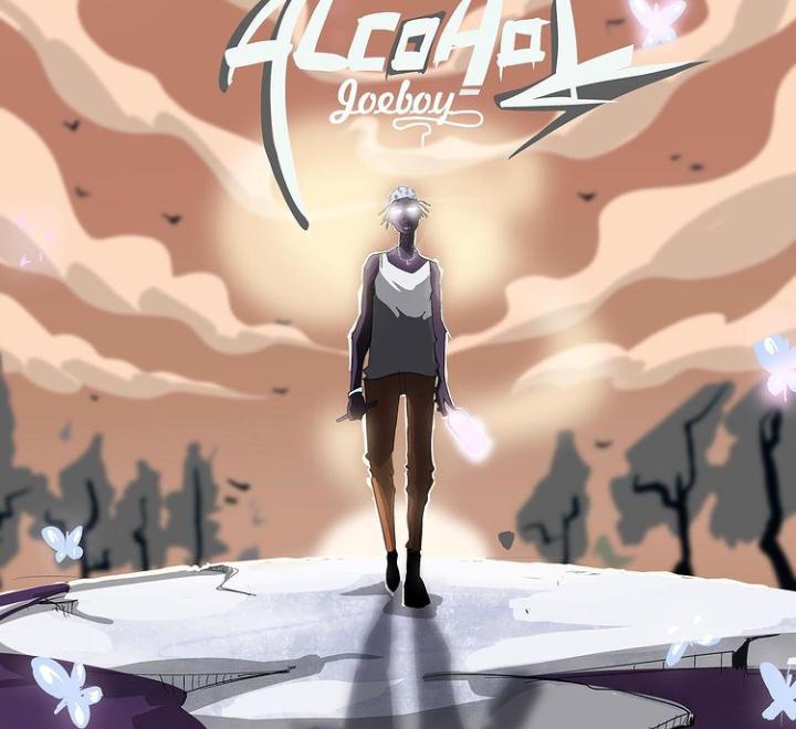 "Joeboy – ""Alcohol"" Free Mp3 Download"