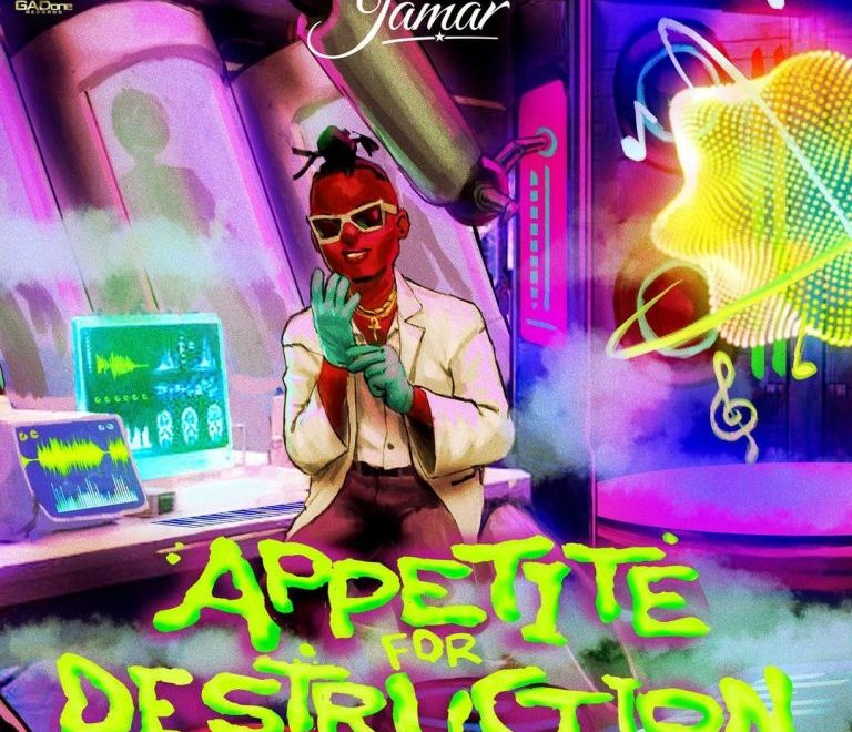 Kofi Jamar – Surrender Ft Teni Mp3 Audio