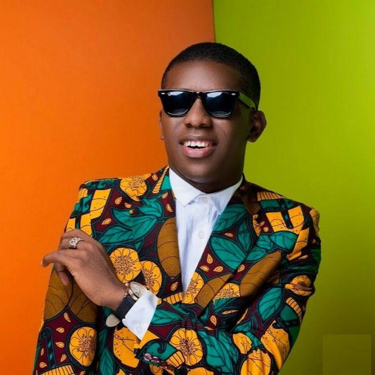 Small Doctor – Grace Ft Barry Jhay