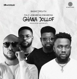 Basketmouth – Ghana Jollof ft Falz mp3