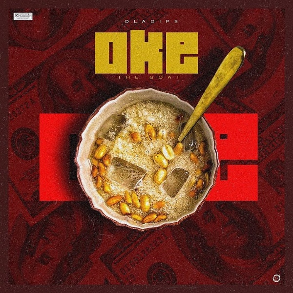 Oladips – Oke (The Goat) Mp3 Audio