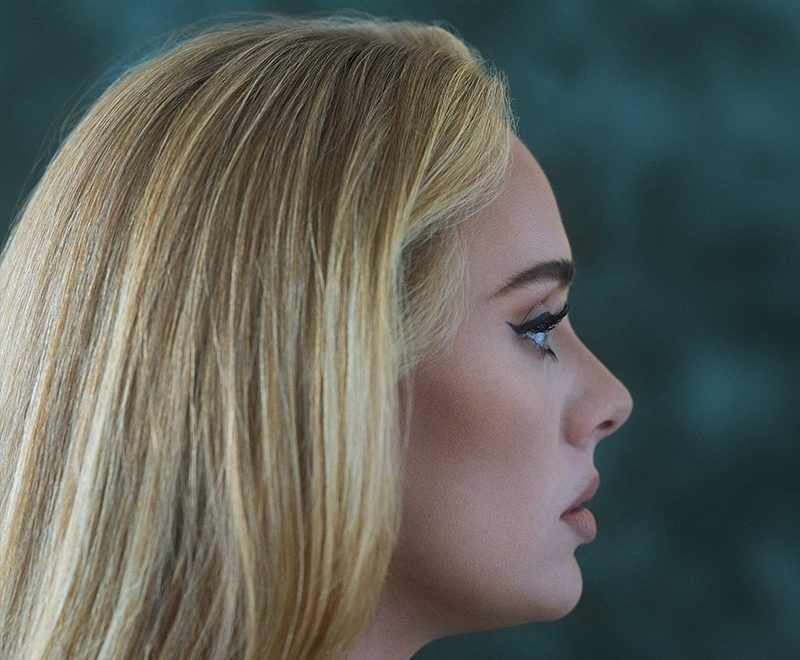[Lyric] Adele – Easy On Me Lyrics