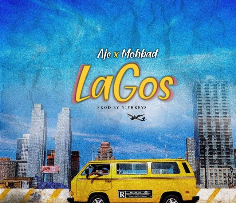 Aje Ft Mohbad – Lagos Mp3 Download