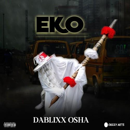 DaBlixx Osha – Get Out Ft. Zlatan Mp3 Download