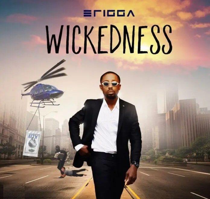 Erigga – Wickedness Free Mp3 Download