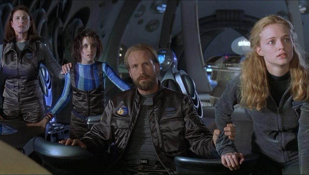 Movie: Lost In Space HD (2022) Final Season 3