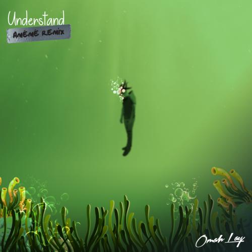 Omah Lay – Understand (AMEME Remix)