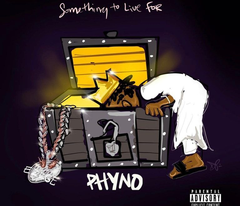 Phyno - Something To Live For!!! New Album