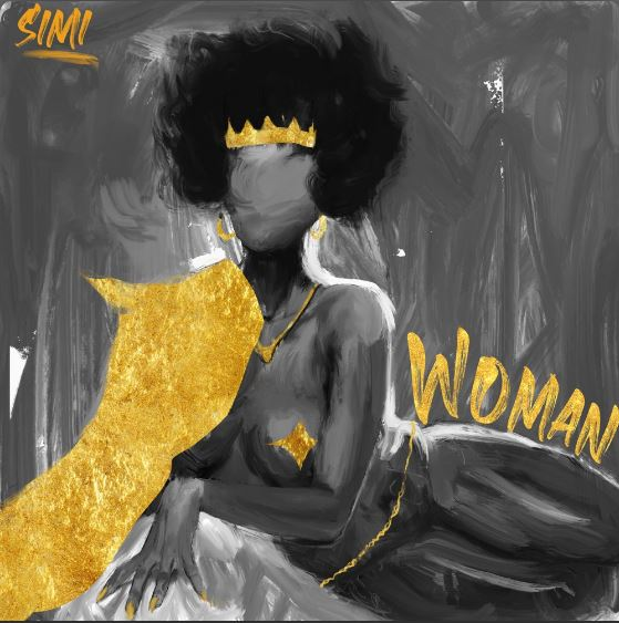 [New Song] Simi - Woman