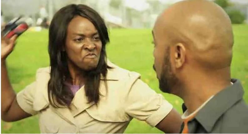 Slap Competition to Start In Nigeria This Month