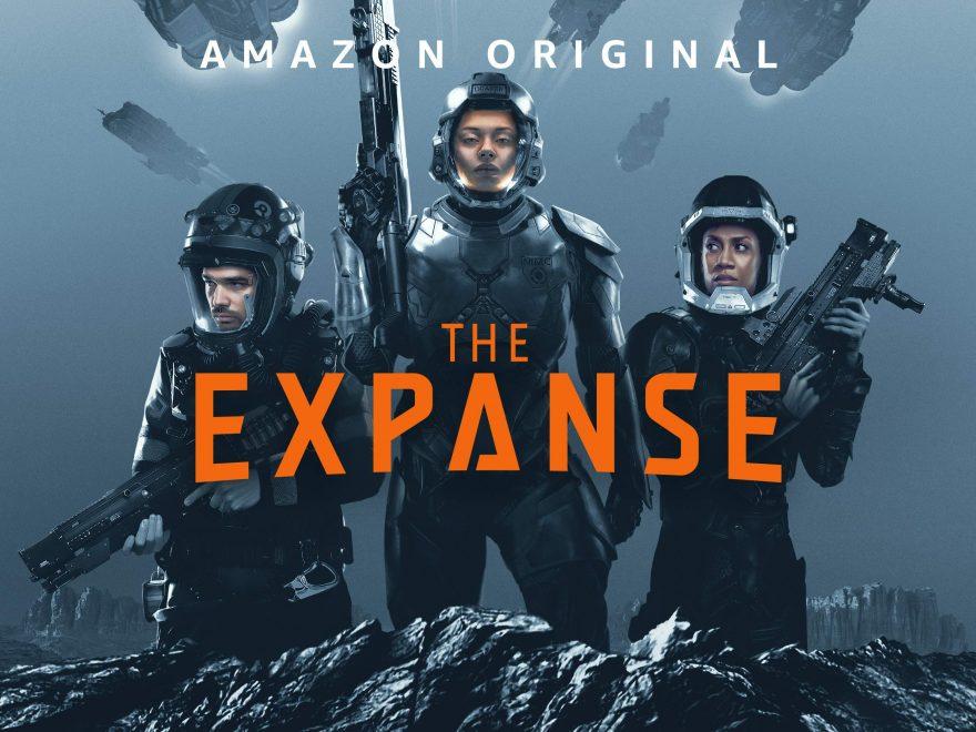 Movie: The Expanse (2022) Season 6 Full HD
