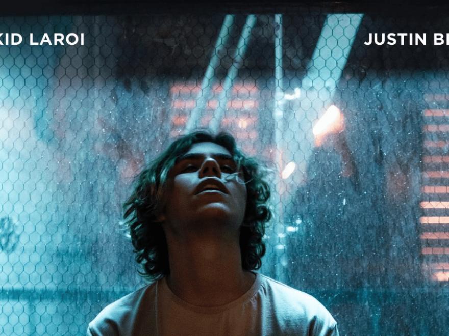 The Kid Laroi & Justin Bieber - Stay Free Mp3 Download + Lyrics