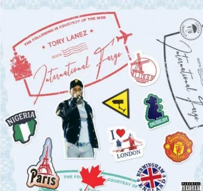 Tory Lanez & Wizkid ft MeLii – Soco (Refix) Mp3 Download Audio Free
