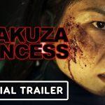 Movie: Download Yakuza Princess (2021)