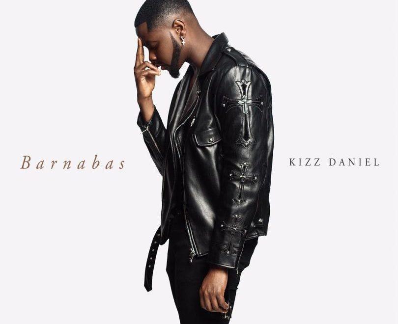 Kizz Daniel – Barnabas Free Mp3 Download